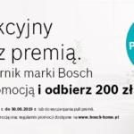 Promocja Bosch